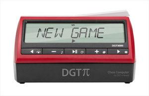 DGT Pi Schachcomputer