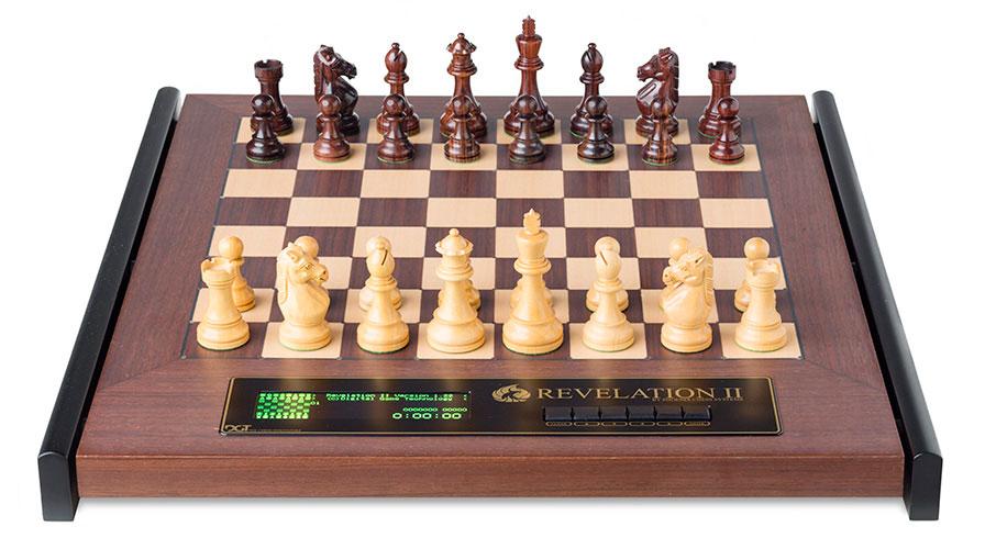 Revelation II Schachcomputer