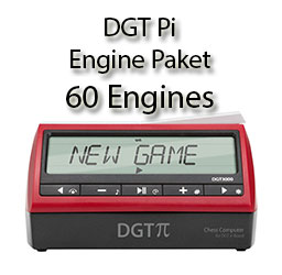 DGT Pi Engines