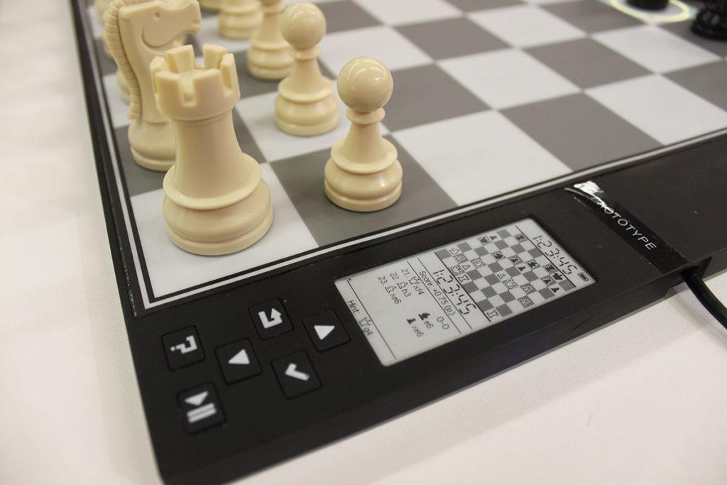DGT Schachcomputer