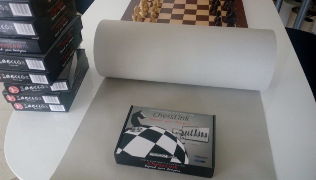 Chesslink Modul ChessGenius Exclusive
