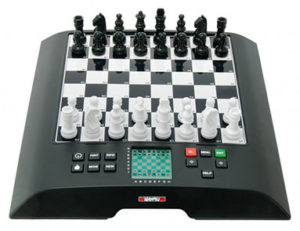 ChessGenius Schachcomputer