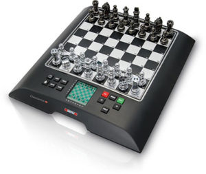 ChessGenius Pro Schachcomputer