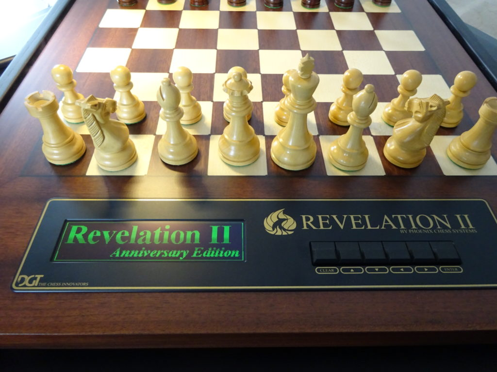 DGT Revelation Anniversary Edition