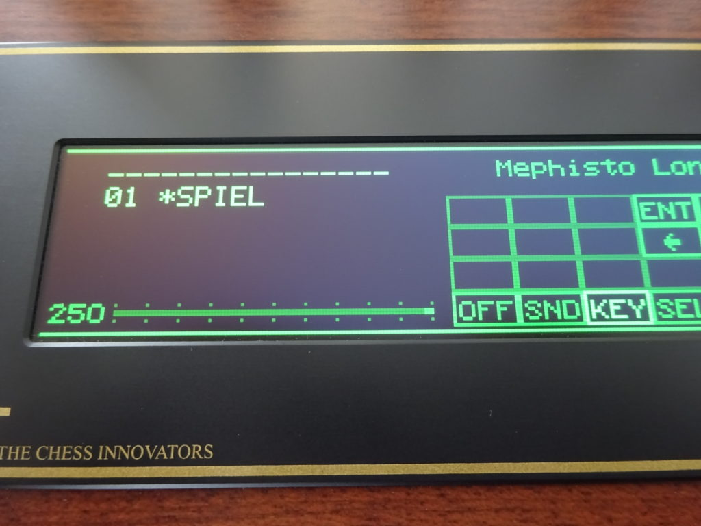 DGT Revelation Anniversary Edition Emulationen Speedbar