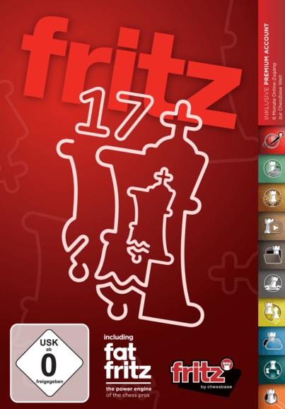 Fritz 17 - Fat Fritz