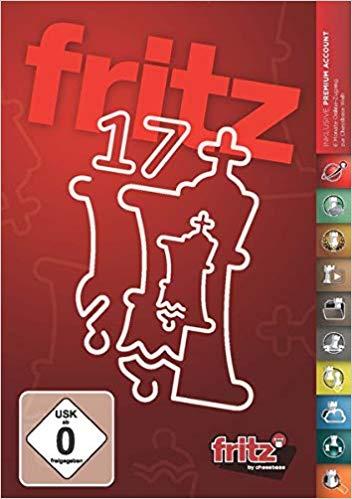 Fritz 17 Schachprogramm