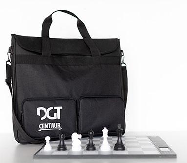 DGT Centaur Reisetasche