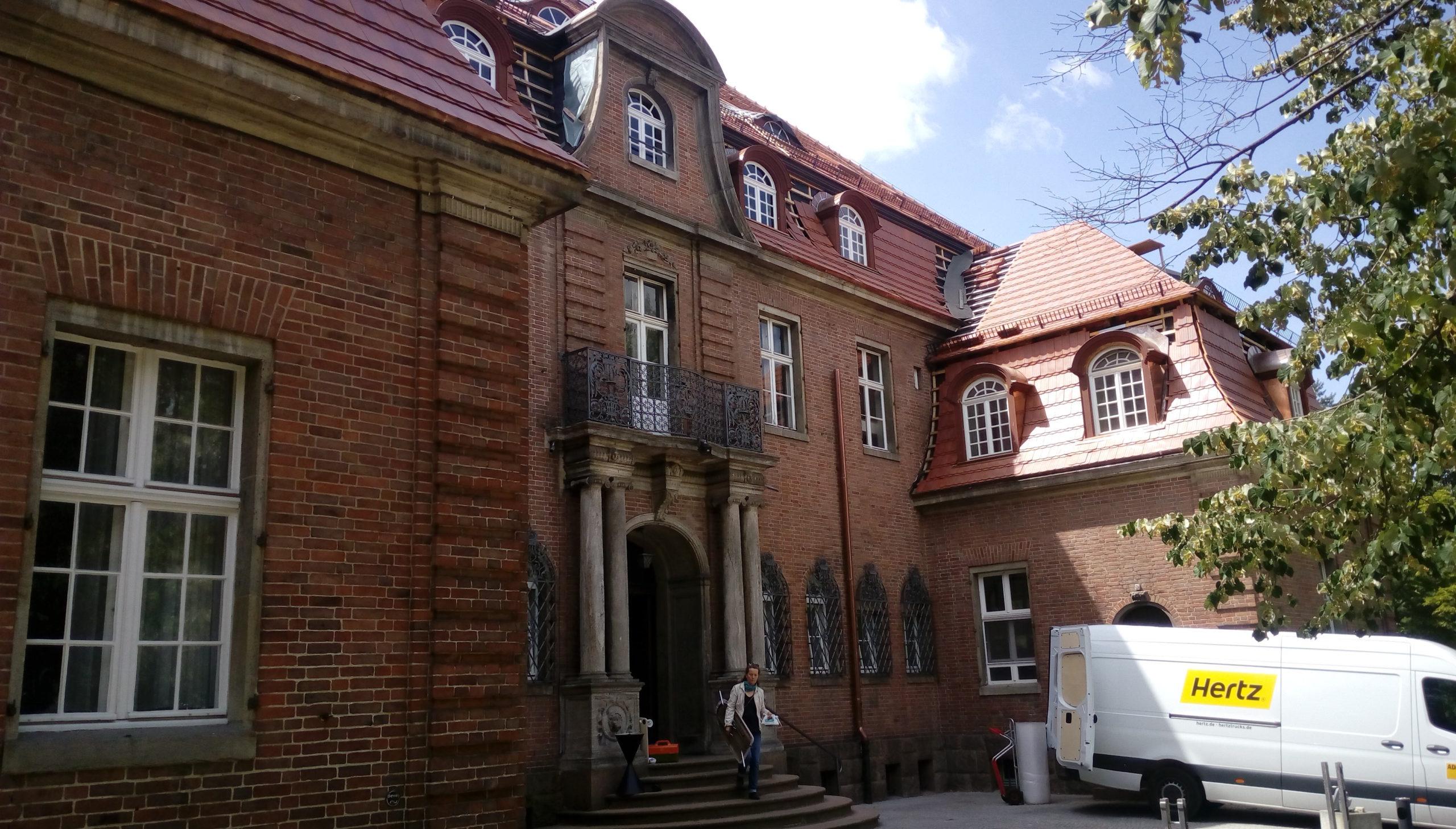 Tatort - Das perfekte Verbrechen Villa