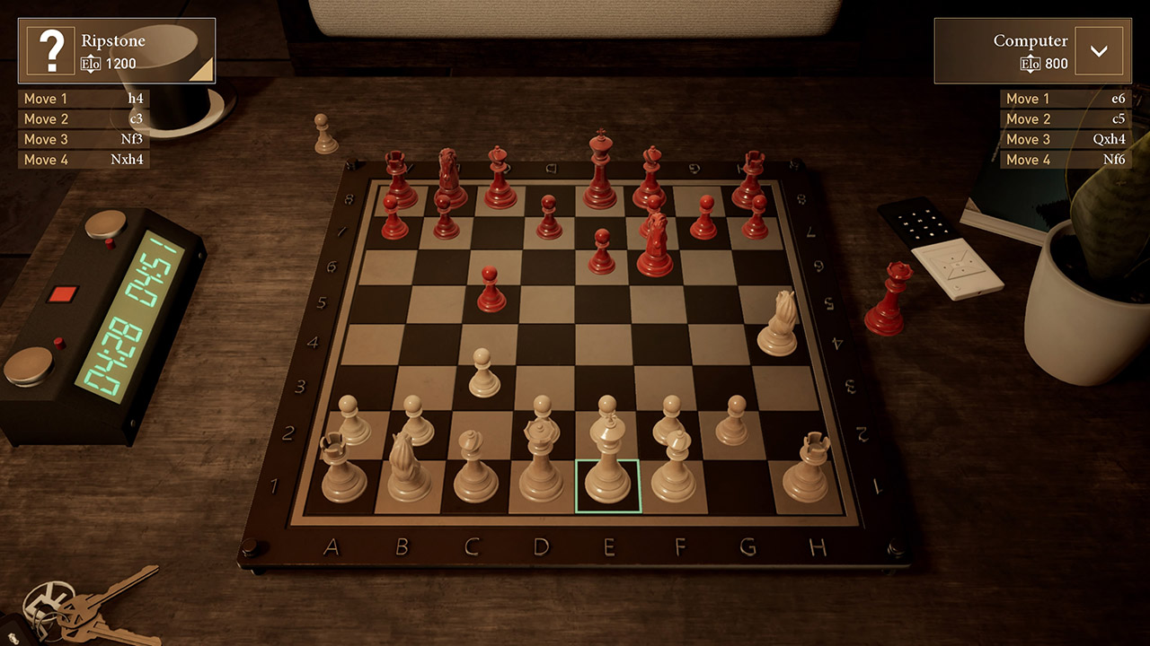 Ultra Chess PS4