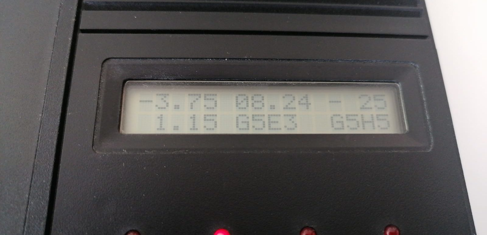 Mephisto Nigel Short 100 Mhz