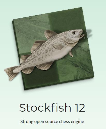 Stockfish 12