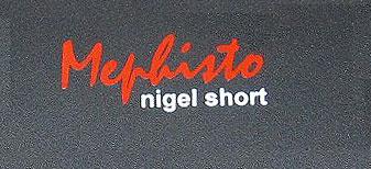 Mephisto Nigel Short