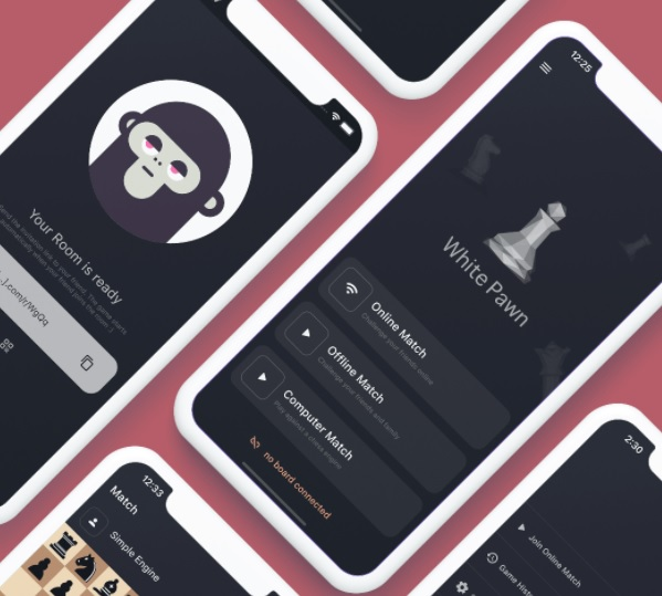 WhitePawn App