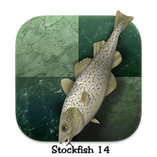 Stockfish 14